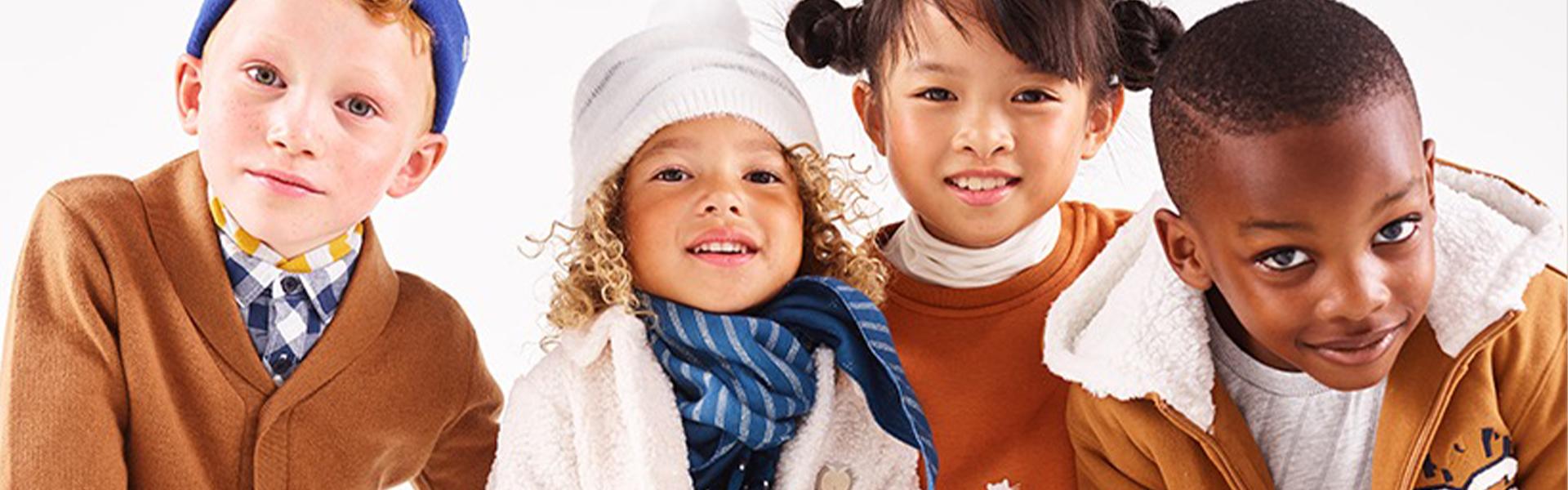 Сите топли парчиња за вашите најмили во кои нема да се грижат за студот!